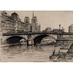 Caroline Helena Armington - NOTRE DAME DE PARIS E