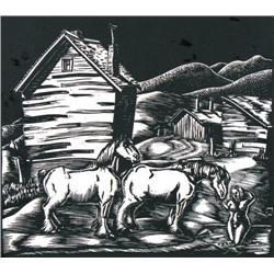 Clifford Feard Robinson - FARM VENUS
