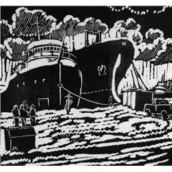 Julius Edward Lindsay Griffith - SHIPS