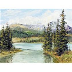 Trudy Doyle - MEDICINE LAKE, JASPER