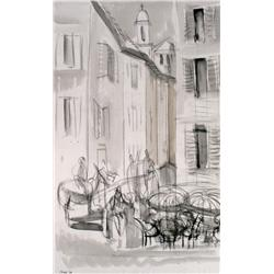 Henry George Glyde - TIVOLI