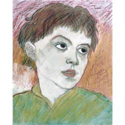Lillian Freiman - YOUNG BOY