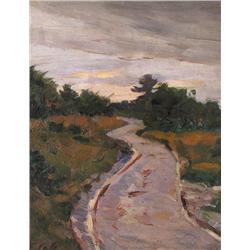 Thomas Garland Greene - NR. BUSH ROAD