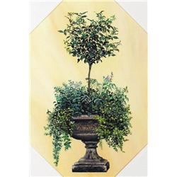 Marnie A. Collins - TOPIARY TREE