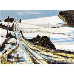 John Harold Thomas Snow - NOVEMBER