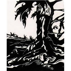Peter Mortimer-Rae - WIWAXY COLOSSUS; 1988 / WIWA
