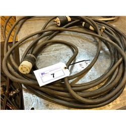 LARGE ELECTRICAL CORD