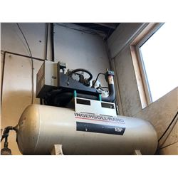 INGERSOLL RAND ESP EP10-ESP 35CFM 10HP ROTARY SCREW AIR COMPRESSOR