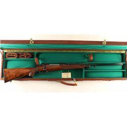 Krieghoff Square Bridge Magnum Mauser .375