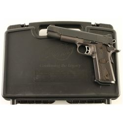 Kimber Tactical Custom II .45 ACP #K131709