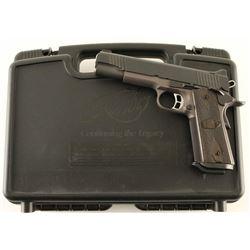 Kimber Tactical Custom II .45 ACP #K131709