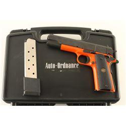 Auto-Ordnance 1911A1 .45 ACP SN: AOA33180