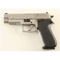 Sig Sauer P220 ST .45 ACP SN: G340515