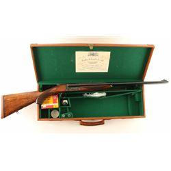 Westley Richards Double Rifle .500/.465 NE