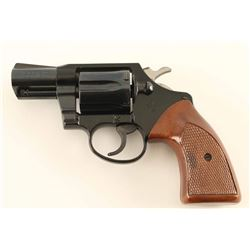Colt Cobra .38 Spl SN: C91889