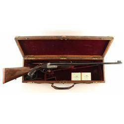 Westley Richards Droplock Double Rifle .425