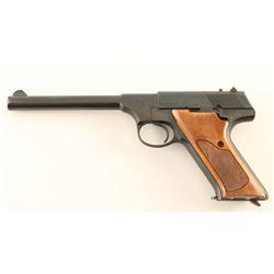 Colt Huntsman .22 LR SN: 193295-C