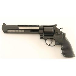 Smith & Wesson 629-6 .44 Mag SN: BMD0149