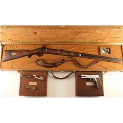 Complete Browning 1878-1978 Centennial Set