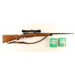 Rifle Ranch Custom Mauser .284 RR Mag #369