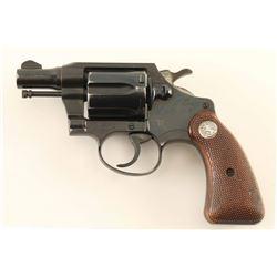 Colt Detective Special .38 Spl SN: 667874