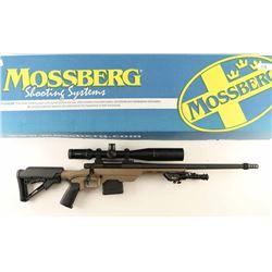 Mossberg MVP LC .308 Cal SN: MVP095132