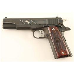 Colt XSE 'Colt Sterling .45' SN: TDI0077
