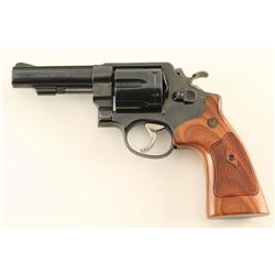 Smith & Wesson 58 .41 Mag SN: N260471