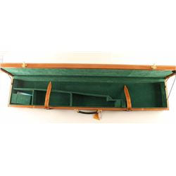 Leather Case for Long Gun