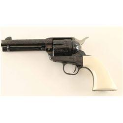 Colt Single Action Army .45 LC SN: SA06407
