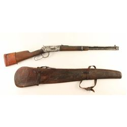 Winchester Mdl 1894 SRC Cal 30/30 SN:429991