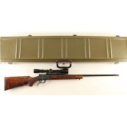 Colt-Sharps Deluxe Sporting Rifle .22-250