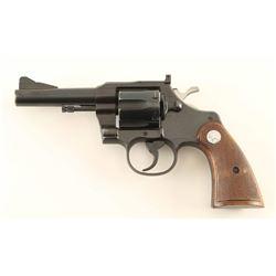 Colt Trooper .38 Spl SN: 905563
