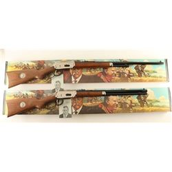 Winchester 94 Teddy Roosevelt Two Gun Set