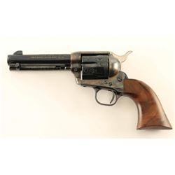 Colt Single Action Army .44-40 SN: SA46850