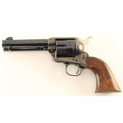 Colt Single Action Army .44-40 SN: SA42793