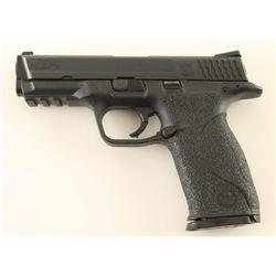 Smith & Wesson M&P40 .40 S&W SN: DSU9032