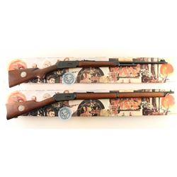 Winchester 94 NRA Centennial Two Gun Set