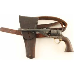 Colt 1861 Richards-Mason Conversion .38 RF