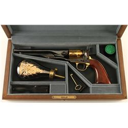 Colt 1860 Army .44 Cal SN: 222267
