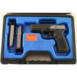 FNH FNS-9 9mm SN: GKU0145317