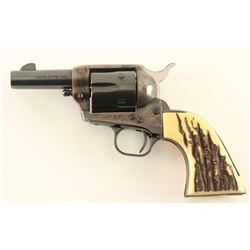 Colt Single Action Army .44-40 SN: SA41155
