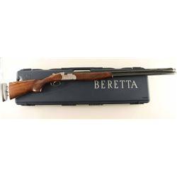 Beretta 687 Silver Pigeon II 12 Ga #P80306B