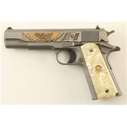 Colt Government Model .38 Super #38SS01306
