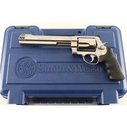 Smith & Wesson 500 .500 S&W Mag SN: DJD9383