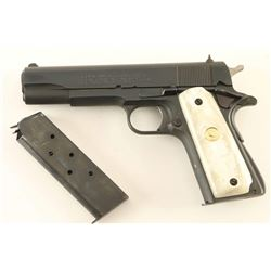 Colt Government Model .45 ACP SN: 71B4807