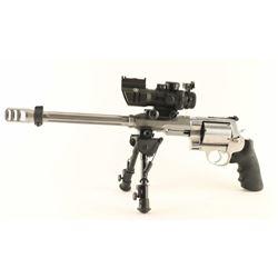 Smith & Wesson 460XVR .460 S&W Mag #CXV8319