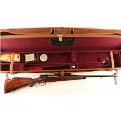 W J Jeffery & Co Mauser .333 Jeffery #40513