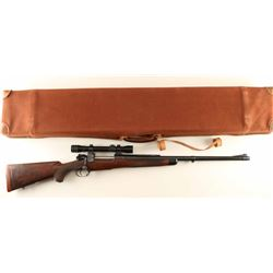 Griffin & Howe Custom Mauser .416 Rig #2092