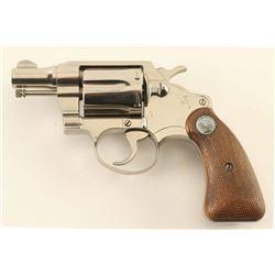 Colt Detective Special .38 Spl SN: 707297